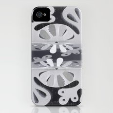 Paper Cut Double Dream iPhone (4, 4s) Slim Case