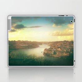 Porto landscape Laptop & iPad Skin
