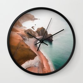 Coast 2 Wall Clock