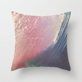 CLIDRO Throw Pillow