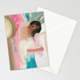 Little Love Boat Stationery Cards