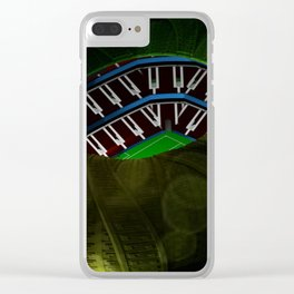 The Abu Dhabi Clear iPhone Case
