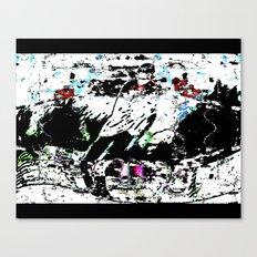 skate0107 Canvas Print