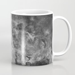 Carina Nebula, Extreme Star Birth Coffee Mug