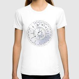 Glyph Phénakisticope T-shirt