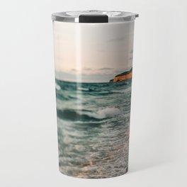Northern Sun Travel Mug