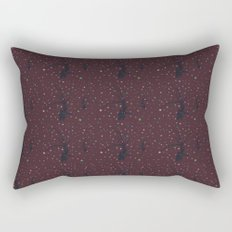 Nidavellir Rectangular Pillow