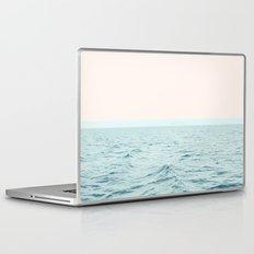 Sea Breeze #society6 #decor #style #tech Laptop & iPad Skin