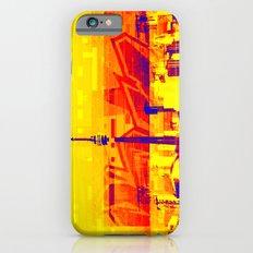 Toronto | Project L0̷SS   iPhone 6s Slim Case