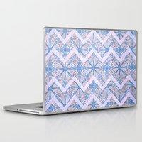 bleach Laptop & iPad Skins featuring Beach Bleach by Truly Juel