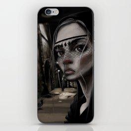 The Close iPhone Skin
