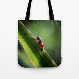 nature feelings Tote Bag
