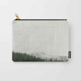 Misty Mountians Carry-All Pouch