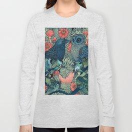 Cosmic Egg Long Sleeve T-shirt