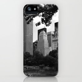 Central iPhone Case