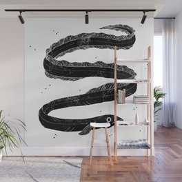 European Eel Wall Mural