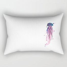 Amethyst Squishy Rectangular Pillow