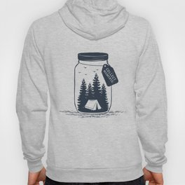 Nature. Collect Moments. Hoody