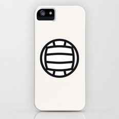 Volleyball - Balls Serie Slim Case iPhone (5, 5s)