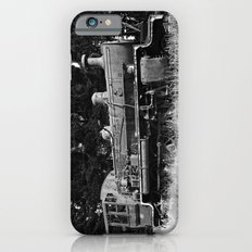 End of the line. iPhone 6s Slim Case