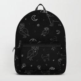 Hidden Magic Backpack