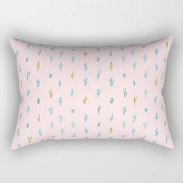 Paloma Saguaro Rectangular Pillow