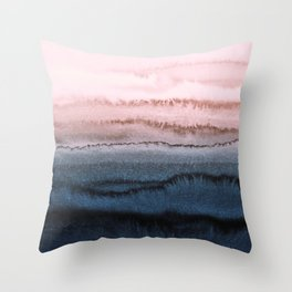 WITHIN THE TIDES - HAPPY SKY Throw Pillow