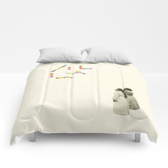 Explosions in the Sky Comforters