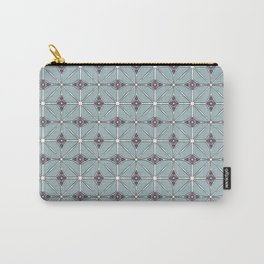 Geometrical patterns Carry-All Pouch