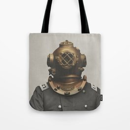 The Dutch Martian Tote Bag