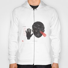 The Human Senses Hoody