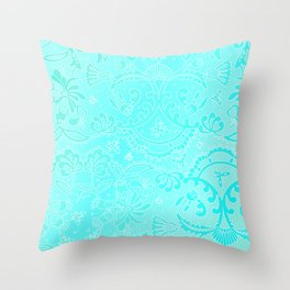 Mandala Creation 10 Throw Pillow