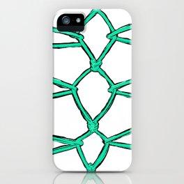 Mints iPhone Case
