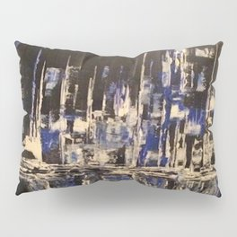 Night Pillow Sham