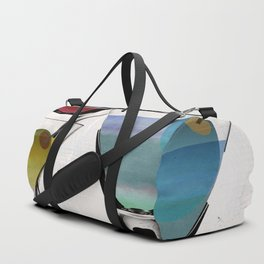 Martini Prism Duffle Bag