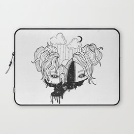 whoa Laptop Sleeve