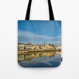 Florence Tote Bag