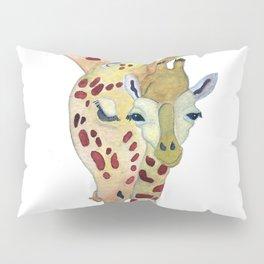 Lean on Me Pillow Sham
