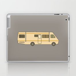 Breaking Bad RV Laptop & iPad Skin