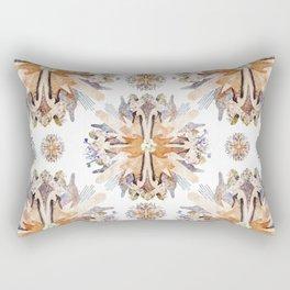Kaleidoscope II-I Rectangular Pillow