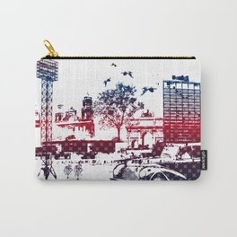 Fantasy city Carry-All Pouch