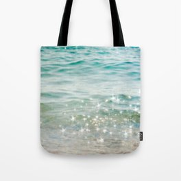 Falling Into A Beautiful Illusion Tote Bag