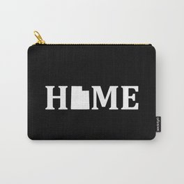 Utah Is Home USA State Pride Carry-All Pouch