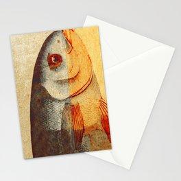 Piscibus 7 Stationery Cards