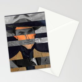 Modigliani's Portait of A Man with Hat & Gregory Peck Stationery Cards