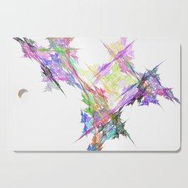 Fractal 35-7504 Cutting Board