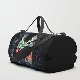Make It Merry Duffle Bag