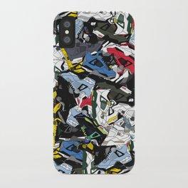 Jordan IV's iPhone Case