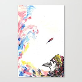 Featherstone Canvas Print