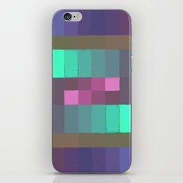 Hue iPhone Skin